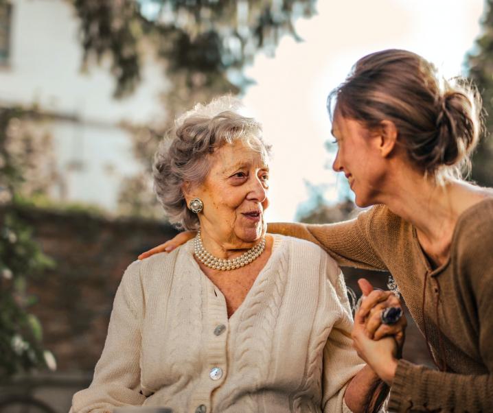 Alzheimer – ein weibliches Phänomen?