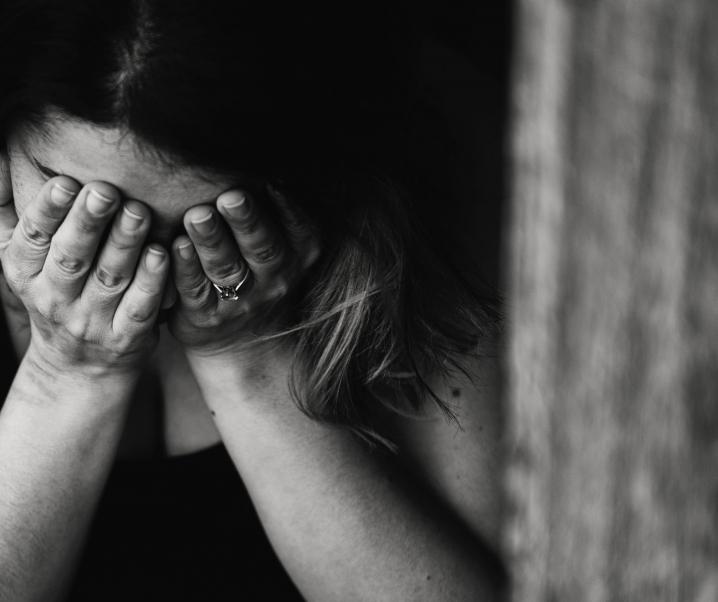 Depression: Schon geringe Mengen an Lachgas lindern Beschwerden