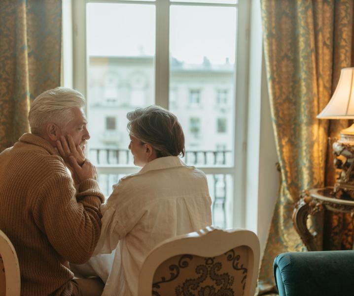 Dem Alter zum Trotz: Forschende entwickeln Therapie für Gedächtnisverlust