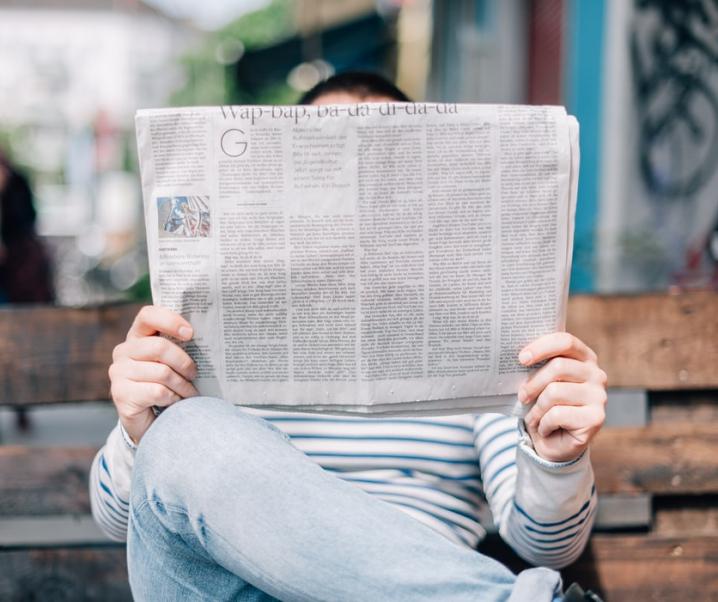 Kann regelmäßiges Lesen vor Alzheimer und Demenz schützen?