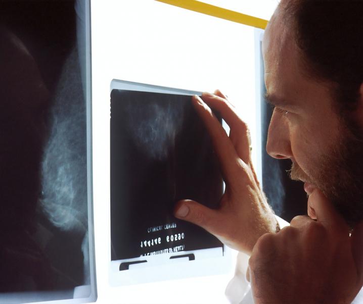 Erste verlässliche Diagnosemethode für Schleudertraumata entdeckt