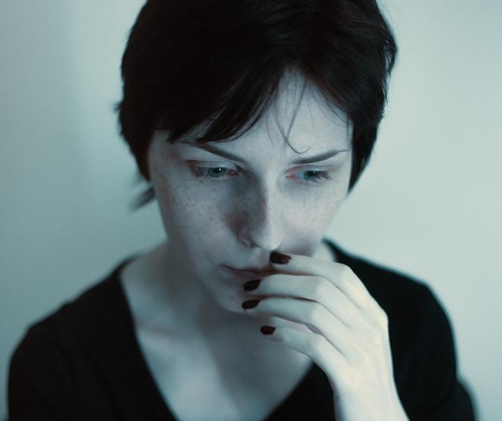 Covid-19: Führt Angst zu einem schweren Verlauf?