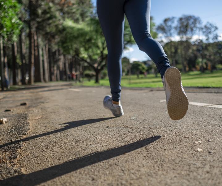 Ausdauersport: Das optimale Training für Fitness und Gesundheit