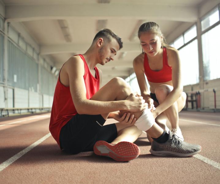 Arthrose: Bedeutende Risikofaktoren entschlüsselt