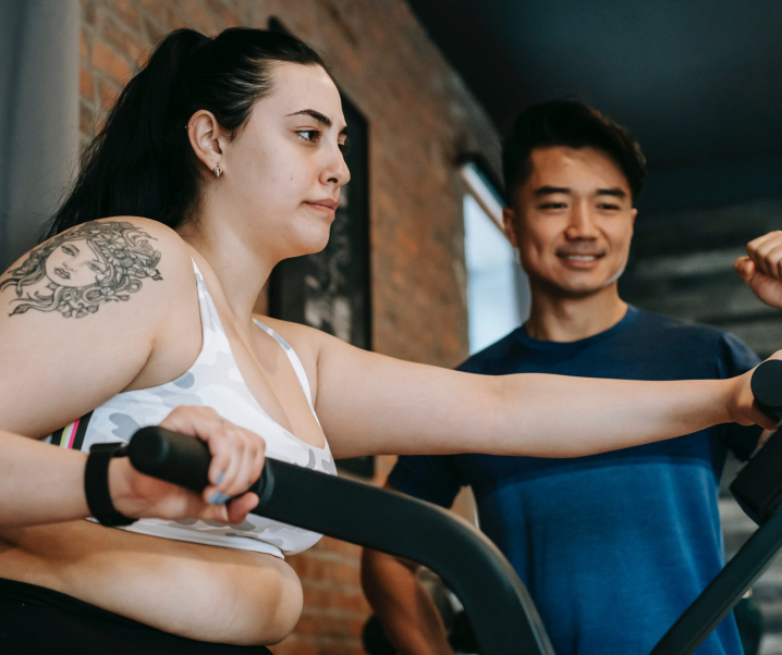 Gewichtszunahme trotz Sport? Das steckt hinter dem Paradox