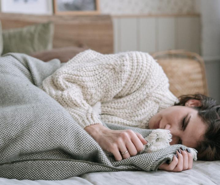 Magnesium: Hilft der Muskel-Entspanner auch bei Schlafbeschwerden?
