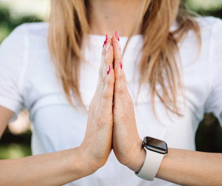 Unbemerkten Stress erkennen und reduzieren dank Smartwatch