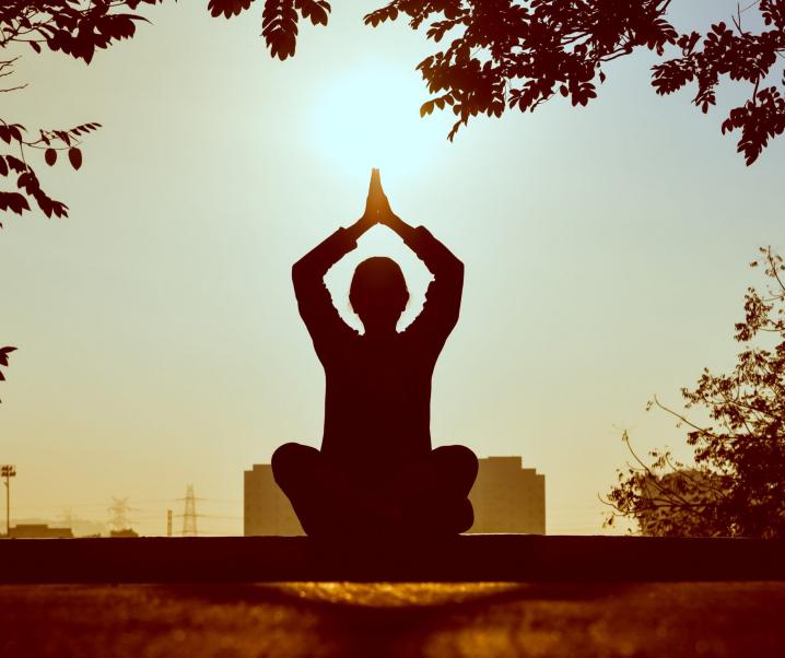 Leistungssteigernde Entspannung: Wie Meditation den Geist beflügelt
