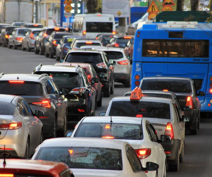 Folgenschwere Luftverschmutzung: Emissionen schaden nicht nur der Lunge