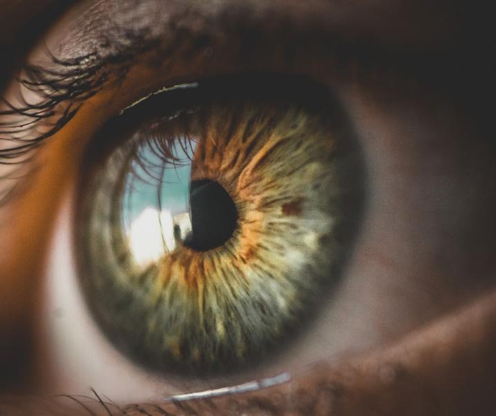 Achtung: Das verraten Ihre Augen über Ihr Demenzrisiko