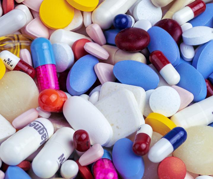 Unterschätzte Gefahr: Diese Risiken birgt Ibuprofen