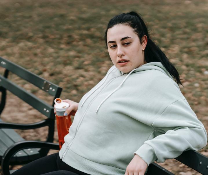 Übergewicht – ein Phänomen der Jugend?