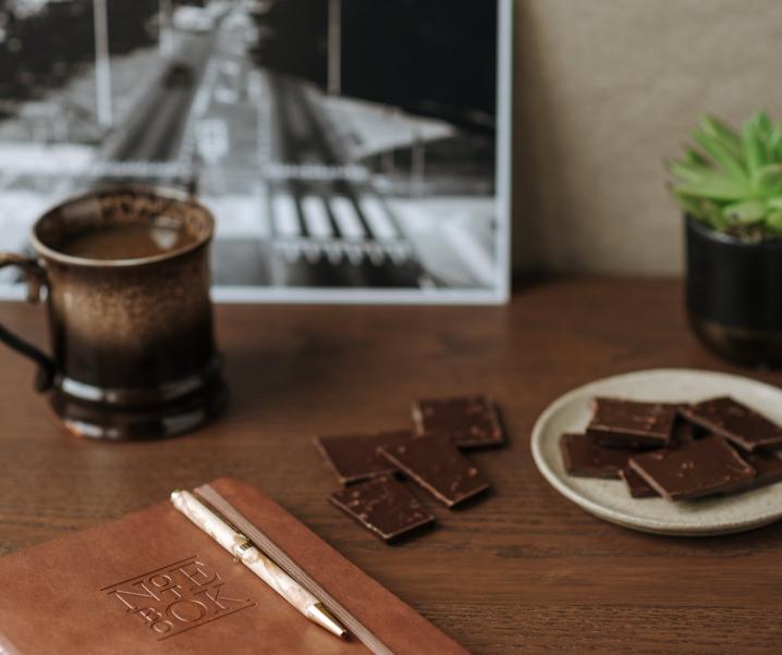 Süße Verführung: Wie gesund ist Zartbitterschokolade wirklich?