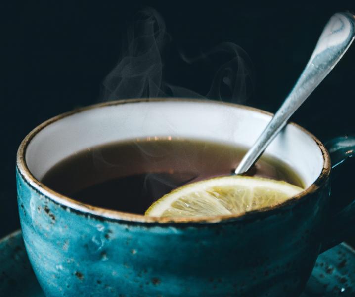 Desinfektionsmittel im Tee? Forscher stoßen auf 60 Desinfektionsnebenprodukte