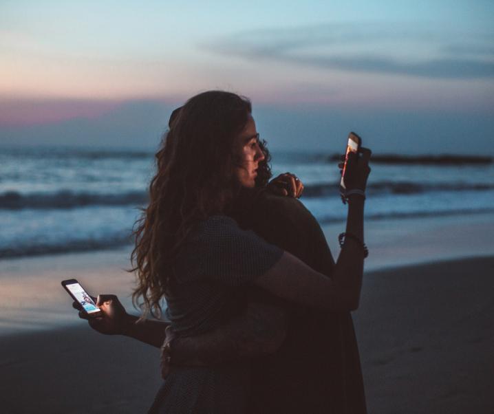 Soziale Medien: Wie Instagram, Facebook und Co. der psychischen Gesundheit schaden