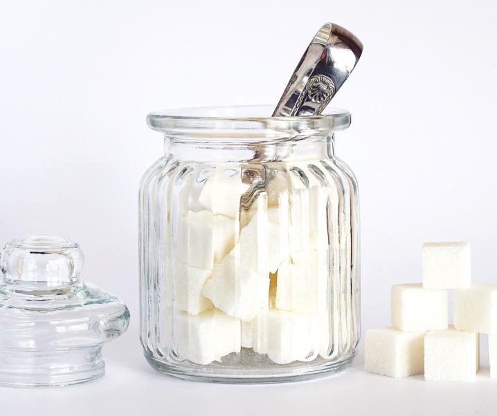 Wirklich gesund? Die Wahrheit über Zuckeralternativen