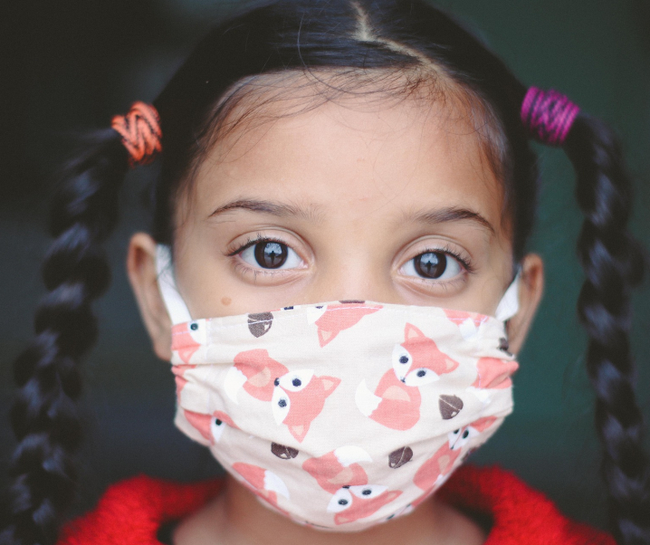 Warum manche Kinder nach Covid-19 das gefährliche MIS-C entwickeln