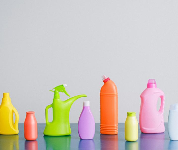 Besorgniserregend: Potenziell gesundheitsschädliche Substanzen in Waschmitteln