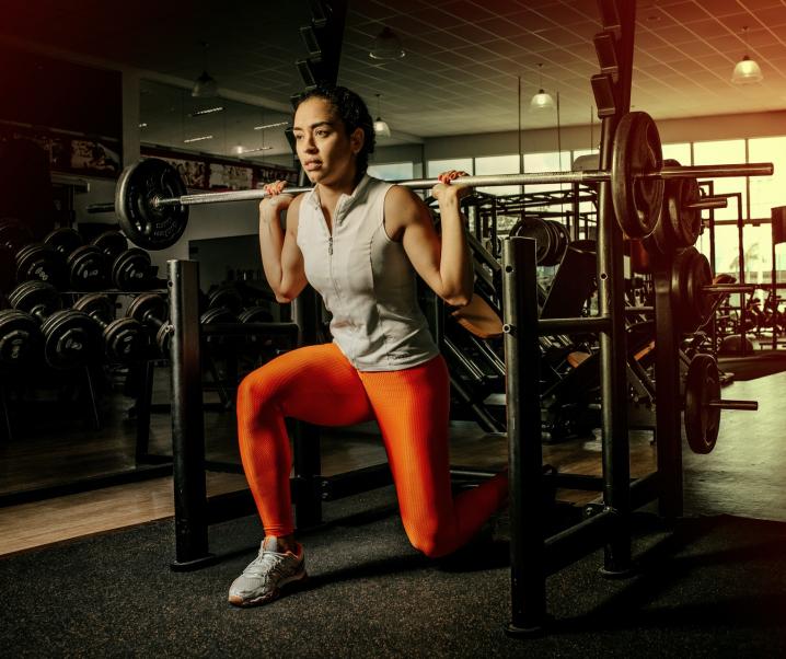 Sport ist kein Mord: Wie Muskelarbeit die Insulinwirkung verbessert