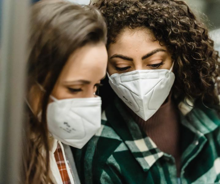 Delta-Variante: Drei Monate nach Impfung sinkt Schutz vor Virusweitergabe
